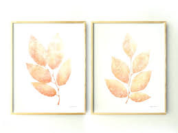 wall decor coral baby wall decor 58 excellent hand colored