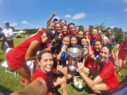 gopro the olympic club women u0027s soccer team 2015 usasa national