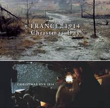 old war movies christmas in world war i