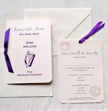 wedding invitations ireland lots of invitations