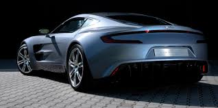 aston martin back aston martin one 77 rear 3q eurocar news