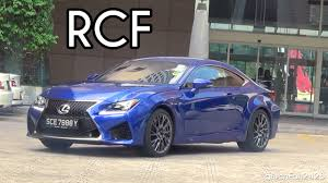 lexus sport s mode lexus rcf start up u0026 departure stealth mode youtube