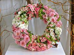 what katy did next floral wreath wreaths and cottage chic