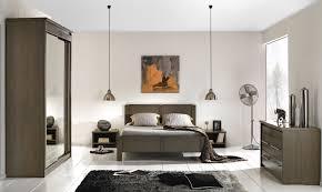 chambre a coucher taupe chambre à coucher contemporaine choisir le bon mobilier idées