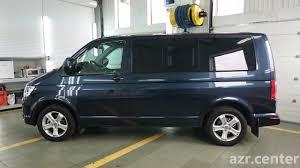 volkswagen caravelle 2016 бронирование лобового стекла автомобиля volkswagen caravelle azr