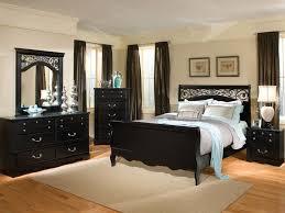 bedroom sets black and white interior design