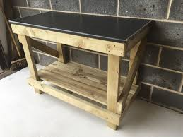kitchen work bench 91 comfort design with kitchen work benches