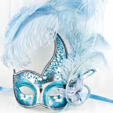 teal masquerade masks venetian masquerade mask columbine silver aqua