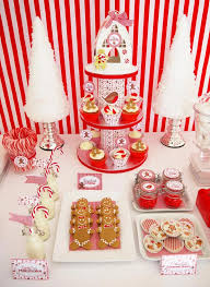 35 fantastic christmas party decorations ideas candyland