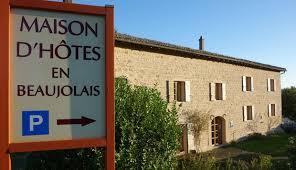 chambre d hote beaujolais maison d hôtes en beaujolais bienvenue