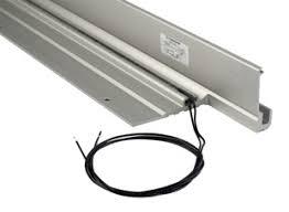 Overhead Door Heaters Caloritech Threshold Heater Calbar