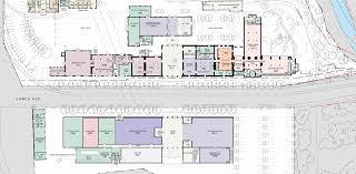 Floor Plan Of Museum Jackson U0026 Ryan Architects San Antonio Museum Of Art