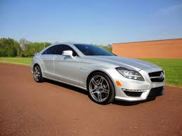 mercedes cls63 amg for sale 1 2013 mercedes cls63 amg for sale dupont registry