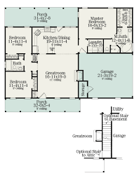 3 Bedroom Floor Plans With Garage Best 25 Starter Home Plans Ideas On Pinterest House Floor Plans