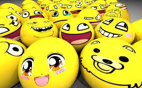 Smiley Memes - wallpaper illustration horror smiley memes icon emoticon