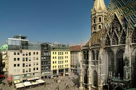 where is the best area to stay in vienna