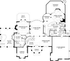 First Floor House Plan Di Medici Designer House Plans Luxury House Plans