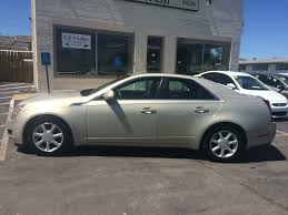 2008 cadillac cts tire size 2008 cadillac cts awd 3 6l v6 4dr sedan in belton mo c s sales