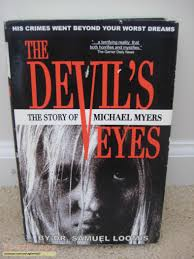 halloween rob zombie u0027s the devil u0027s eyes hero book original movie