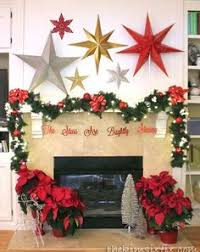 quirky bohemian christmas decoration inspiration christmas