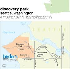seattle map discovery park 58 discovery park seattle washington birdwatching