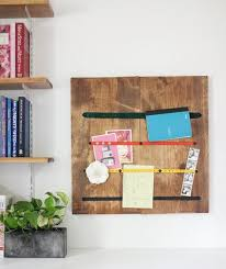 Organize A Desk 9 Clever Diy Ways To Organize Your Desk Real Simple