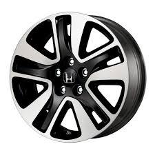 honda odyssey wheels 2011 2017 honda odyssey wheel accessories bernardi parts