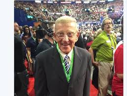 Lou Holtz Memes - photos lou holtz at republican national convention with bottle of