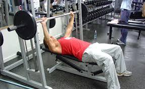 Bodybuilder Bench Press How To Fix