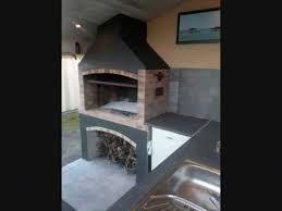 construire une hotte de cuisine fabrication d un barbecue tourne broche élèctrique lumière