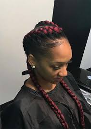 braids stysle with people with no egdes 53 goddess braids hairstyles tips on getting goddess braids