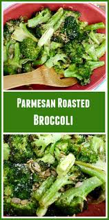 barefoot contessa roasted broccoli parmesan roasted broccoli