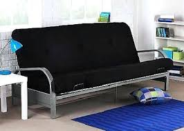 futon metal sofa bed metal sofa bed metal futon sofa bed with mattress esraloves me