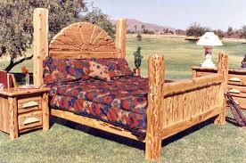 Southwestern Bedroom Furniture Mission Bed Craftsman Bed Southwestern Bed Bedroom Furniture