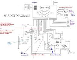 trw alarm wiring diagram strobe wiring diagram u2022 wiring diagram