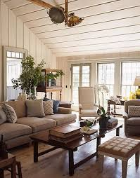 Interior Shiplap Bungalow Blue Interiors Home Inspired Shiplap Walls