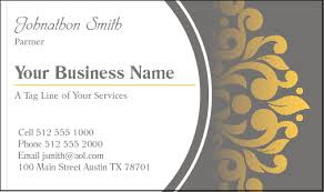 Print Free Business Cards At Home Business Cards Online Design Print Home Home Design