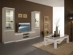 mobilier italien design meuble tv design laqué blanc gris jewel meubles tv hifi vidéo