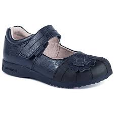Kids Comfortable Shoes Flex Sarah Navy Pediped Footwear Comfortable Shoes For Kids