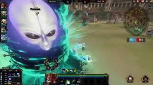 alian a h calantic invader 32 kills no ah puch new avatar smite