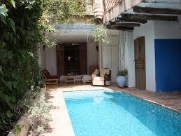 cool houses with pools moorish house u0026 pool wifi moorish house with pool wifi and