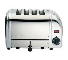 Asda Toasters Buy Dualit 40352 Vario 4 Slice Toaster Stainless Steel Free