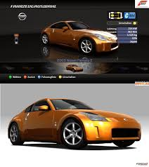 nissan 350z years to avoid forza 3 vs forza 2 another screenshot check nissan 350z u0026amp