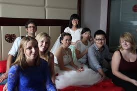 chinese wedding games liina travels