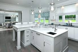 kitchen island l shaped l shaped island kitesapp co