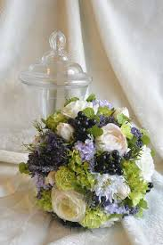 silk flowers for wedding preserved flowers vs silk flowers which should you use for your