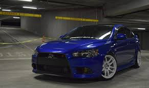 mitsubishi ralliart 2015 official octane blue pearl ralliart picture thread page 16