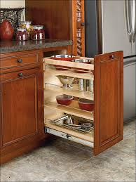 kitchen cabinet slide out shelves pull out pantry cabinet