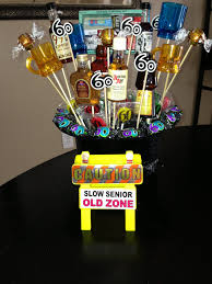 60 birthday gifts 60th birthday gift or centerpiece leslie zambrano i like theseeee