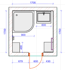 Bathroom Additions Floor Plans Bathroom Remodel Moodboard Concept Floor Plan
